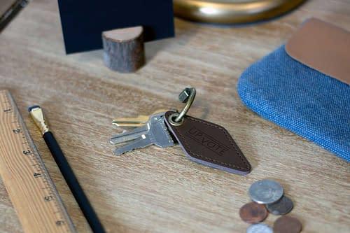 obie key ring